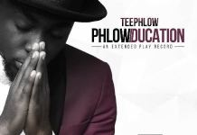 Teephlow - Phlowducation EP
