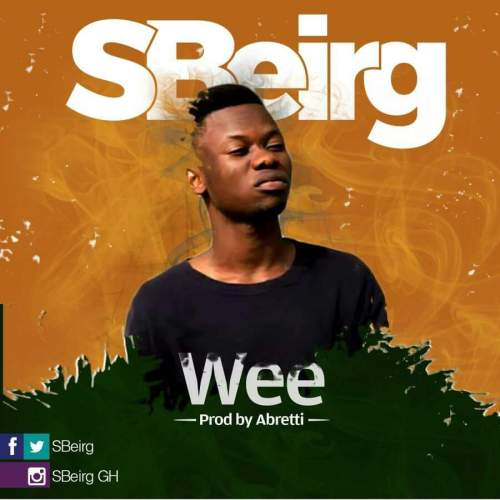 SBeirg - Wee (Prod By Abretti)