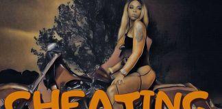 Shatta Michy - Cheating (Rules)(Prod. by Da Maker)