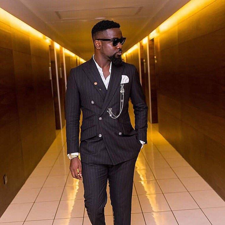Sarkodie - No Coiling (KMT Remix) (Mixed by Possigee)