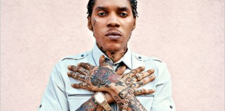 Vybz Kartel – X (All Of Your Exes) (World Vibes Riddim)