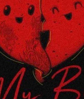 Vybz Kartel - My Boo (Prod. By Vybxz Kartel Muzik)