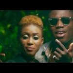 Danny Beatz ft. Ebony – Mede Kuku (Official Video)