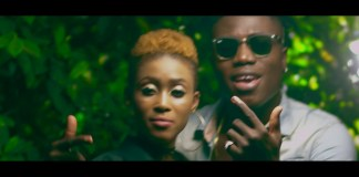 Danny Beatz ft. Ebony - Mede Kuku (Official Video)