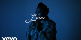 Efya - Love (Official Video)