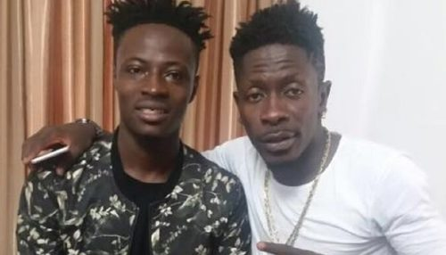 Fancy Gadam ft Shatta Wale - Juju