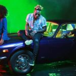 Reekado Banks Ft. Tiwa Savage x Fiokee – Like (Official Video)
