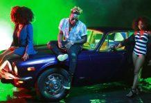 Reekado Banks Ft. Tiwa Savage x Fiokee - Like (Official Video)