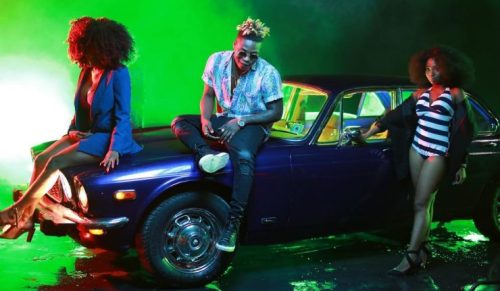Reekado Banks Ft. Tiwa Savage x Fiokee - Like (Official Video)