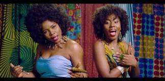 MzVee ft Yemi Alade - Come and See My Moda (Official Video)