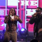 VIDEO: Sarkodie performs 'Yaanom' with Obrafuor at Rapperholic 2017