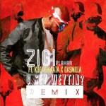 Zigi ft. Kofi Kinaata x Gasmilla – You Say Weytin (Remix)