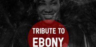 Danny Beatz x Brella x Ms Forson - Tribute To Ebony Reigns (Prod by Danny Beatz)