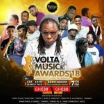 Edem, Keeny Ice, Kasare, Kula And Others To Thrill Fans At Volta Music Awards
