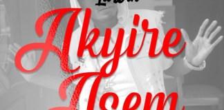 Lil Win - Akyire Asem (Prod By Collins Tee)