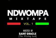 NdwomPa ft Saint Oracle - NdwomPa Mixtape Vol. 1 (Street Request Mix)