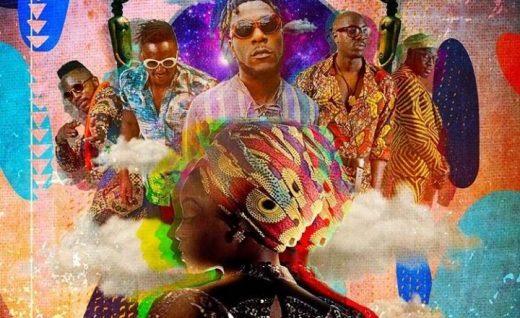 Sauti Sol ft Burna Boy - Afrikan Star