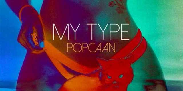Popcaan - My Type