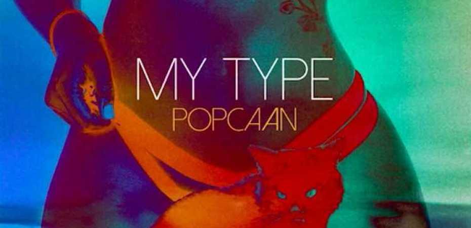 Popcaan – My Type – ACIDIC ENTERTAINMENT