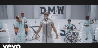 Davido - Flora My Flawa (Official Video)