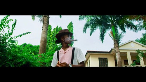 Dee Moneey - Don't Shout (Official Video)