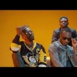 Dj Vyrusky Ft Kuami Eugene x Shatta Wale – Adwenfi (Official Video)