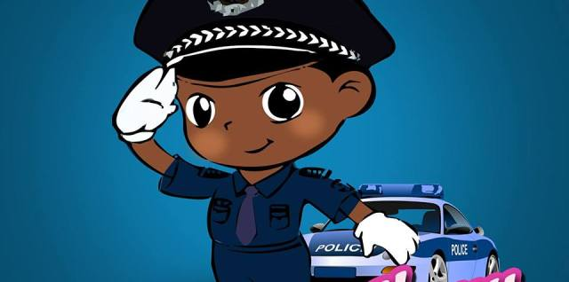 Ebony – Konkonsa Police (Prod. By Citrus Beats)