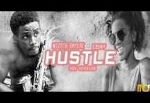 Ebony - Hustle (Sax Version By Mizter Okyere)