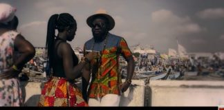 VIDEO: M.Anifest - Simple Love (A Short Film)