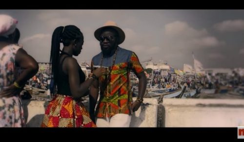 VIDEO: M.Anifest – Simple Love (A Short Film)