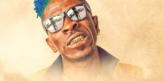 Shatta Wale ft. Addi Self x Natty Lee- True Believer (Prod. by MOG Beatz)