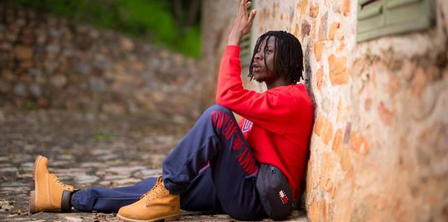 Stonebwoy - In The Streets (Dancer Riddim Part 2)
