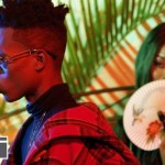 Strongman Ft Kuami Eugene – Baby Girl (Official Video)
