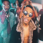 Tekno, OG, Flimzy & Selebobo – Anyhow (Official Video)