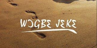 Aberantie The Poet - Wogbe Jeke (Spoken Word)