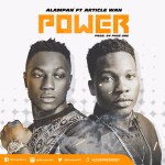 Alampan Ft. Article Wan – Power (Prod. By Page One)