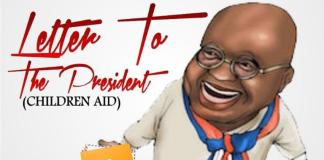 Awal - Letter To The President (Children Aid)