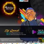 DJ Quest Scoops 2 Nominations For The 2018 Volta Music Awards