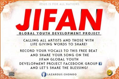 JIFAN - Free Beat No. 25
