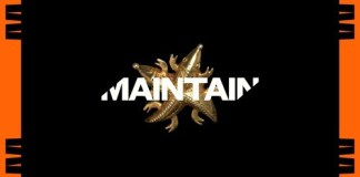 Juls x Kwesi Arthur - Maintain (Prod. by Kayso)