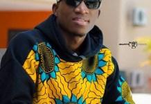 No label meets my criteria yet - Kofi Kinaata