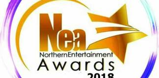 Northern-Ghana Entertainment Awards (NEA) 2018, Full Nominations list