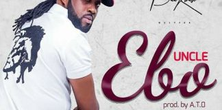 Paa Kwasi - Uncle Ebo (Prod. By A.T.O)