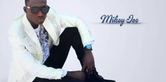 Mikey Joe Set To Release Another Banger Entitled RUMOURS