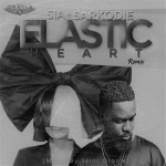 Sia ft Sarkodie – Elastic Heart Remix (Mixed By Saint Oracle)