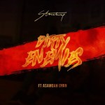 Stonebwoy Ft. Asamoah Gyan – Dirty Enemies (Prod. By MOG Beatz)