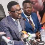 Zylofon boss Nana Appiah Mensah reacts to Stonebwoy, Shatta Wale troubles