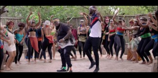 Eddy Kenzo x Heavy K - Yasolo (Official Video)