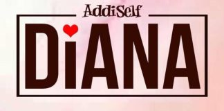 Addi Self - Diana (Prod By MOG Beatz)