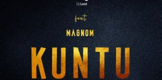 DJ Lord ft. Magnom - Kuntu (Prod. by Moor Sound)